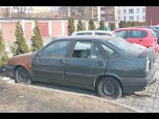 Ekologická likvidace vozidel a strojů