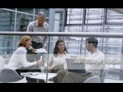 Vysokorychlostní internet pro firmy, instituce i domácnosti