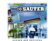 Professional and safe building management from Sauter