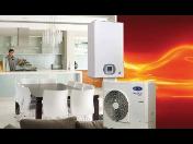 Řiďte si teplotu okolního vzduchu jednoduše a efektivně
