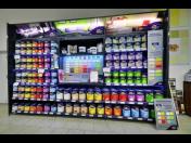 Barvy a laky Opava? Specializovaná prodejna DUMAG je pro vás má!