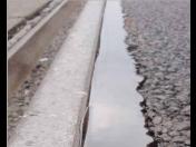 Kvalitní asfaltové směsi usnadní rekonstrukci vozovky