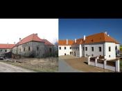 Hotel Zámek Valeč vybízí návštěvníky k prohlídkám zámku