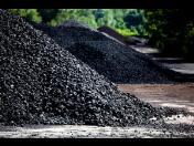Prodej uhlí i kameniva pod jednou střechou
