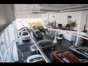 Autocentrum Nevecom: Nová i ojetá auta a špičkový servis vozidel za příznivé ceny