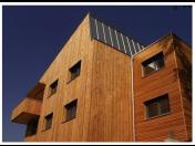 Chcete být originální? U nás najdete palubky, fasádní profily i dřevěné terasy v netradičním provedení.