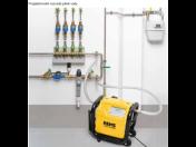 Čistenie a preplachovanie rúrok, tlakové skúšky či revízie vodovodného potrubia už nemôžu byť jednoduchšie ...
