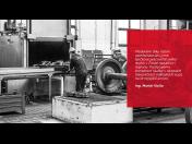 Opravy železničních nákladních vozů zajistí česká tradiční firma RYKO