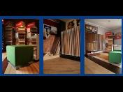 Laminátové podlahy QUICK-STEP – vzorkovňa podláh v Prahe 6 a e-shop ponúka svoj najširší výber