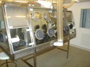 Čisté prostory – validace, měření i dodávka vzduchotechniky