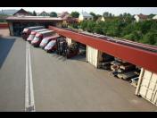Plechové střechy od firmy KLEMPOS - kvalitní materiály a velký výběr barev
