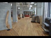 Podlahy do obýváku, kuchyně či jiné místnosti vybírejte nerušeně na Praze 4