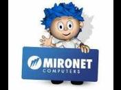 Servis počítačů, notebooků i připojení do sítě od CompAct