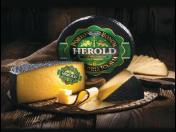 Sýr Herold – poctivý sýr prvotřídní kvality
