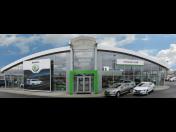 Prodej i servis vozů Volkswagen, Audi a Škoda v Plzni