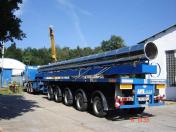 PRIMATEP Teplice – stavební činnost, ale i kompletní péče o komíny