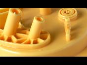 FOREZ - lisovací nástroje a formy, plastové výlisky i kovové výlisky vyrábíme již 20 let