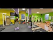 Fitness centrum, kde pod dohledem osobního trenéra dosáhnete výsledků