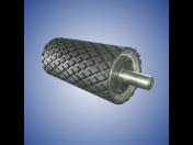 AGT Zlín: Výroba drážkových gumených valcov