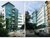 Stavební projekty - rodinné domy, bytové domy i průmyslové objekty
