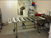 Pohřební ústav AURIGA – profesionální balzamování zesnulých