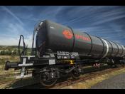 Legios Loco – Železniční vagony se vším všudy