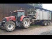 Rostlinná a živočišná výroba i zemědělské služby od firmy SILYBA