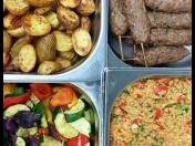 Restaurace AIR CLUB Praha 6 Ruzyně – moderní gastronomie za ceny závodního stravování