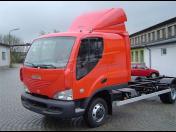 Spoiler, spací kabina nebo další výbava vozidel? Produkty firmy ZAKO nyní s oficiálním zastoupením na českém trhu