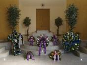 Smuteční rozloučení a pohřby v Příbrami