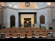 Pohřební služba Praha - komplexní servis od převozu zemřelého až po parte a smuteční obřad