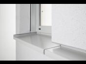 Detaily pro dokonalost bydlení – to jsou okenní parapety od firmy MYSTIC DISTRIBUTION