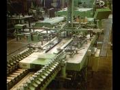 Strojírna Kukleny: Zakázková výroba strojů i součástí, jako jsou převodovky, pohony či čerpadla