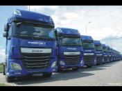 Silniční kamionová, železniční nebo námořní doprava. Promet Logistics Ostrava rozšiřuje vozový park!