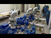 Spolehlivá čerpadla a čerpací techniku seženete ve Vrchlabí