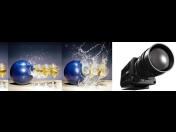 Vysokorychlostní kamery pro záznam a analýzu rychlých a krátkých dějů