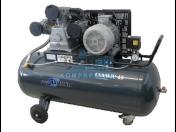 Kompresory: Prodej i odborný servis od specialisty Techair
