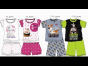 Oblečení s potiskem oblíbených hrdinů? Sny dětem plní Cartoon Mania