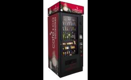 Potravinové automaty - Delikomat s.r.o.