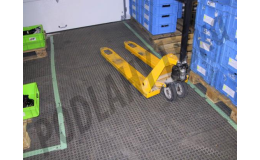 O průmyslové podlahy i jiné podlahové krytiny se postará firma PODLAHY Liška.
