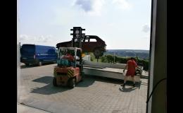 Vrakoviště můžete navštívit v Brně a okolí.