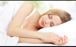 Správně zvolená matrace prospěje vašemu zdraví
