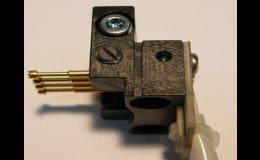 Vyrobíme nejrůznější strojní součásti a komponenty přesně podle vašich požadavků.