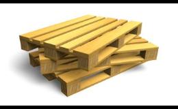 Stavební řezivo, palety, fošny, překližky nebo hoblované dřevo. To vše a mnoho dalšího prodává firma PROŘEZ.