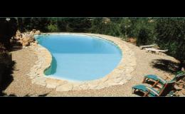 Bazén pro odpočinek od Bazény Desjoyaux, s.r.o.
