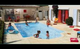 Rodinné bazény, které si zamilujete - to jsou bazény Desjoyaux