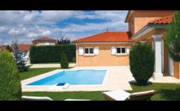 Bazény a příslušenství k bazénům od Bazény Desjoyaux