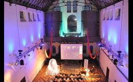 Profesionální prezentaci zvládnete s projekční technikou od SAN Sservice