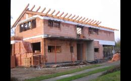 Vaši střechu zpracujeme od projektu přes vizualizaci až po jeho realizaci