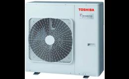 Zajistíme profesionální montáž vaší klimatizace